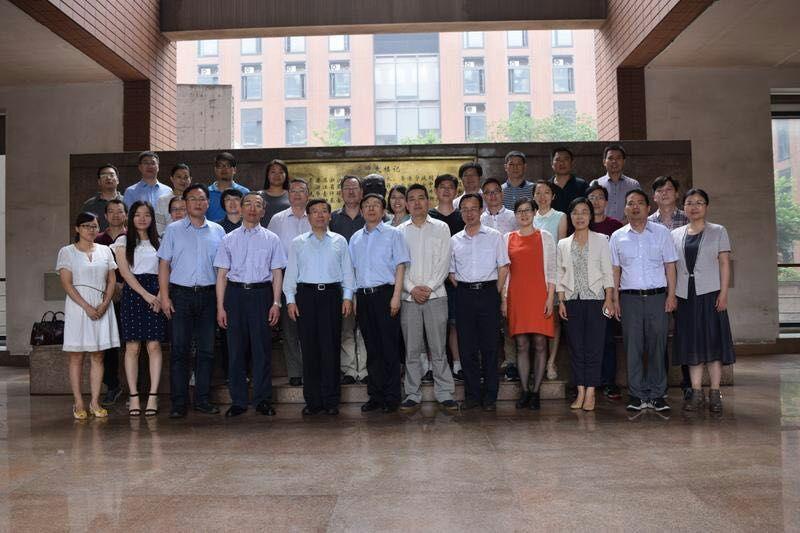 我院教师参加浙江省土木建筑学会工程管理学术委员会会议